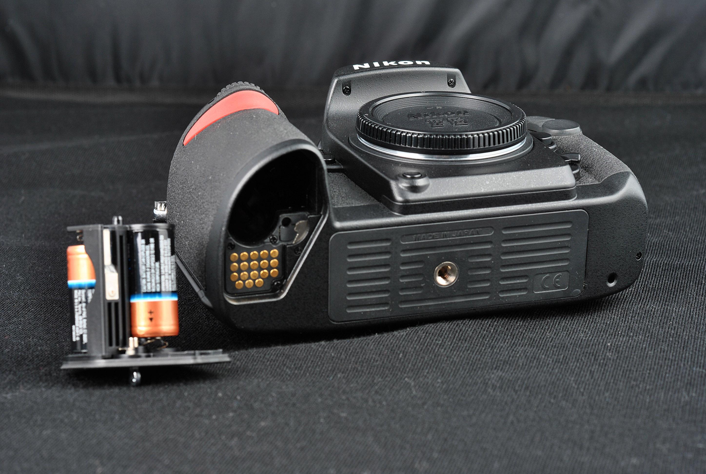 F6 batteries